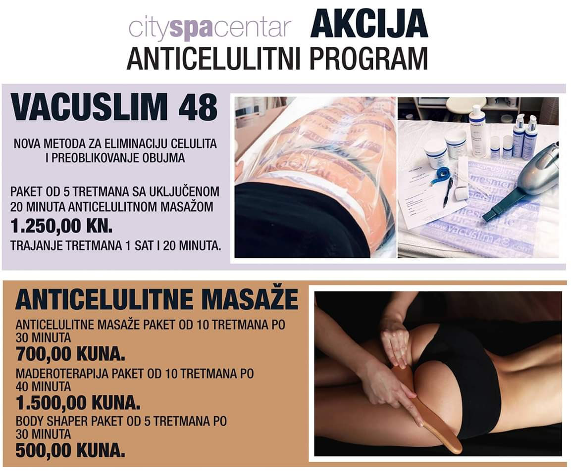 anticelulitni program
